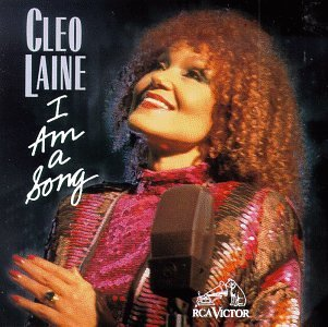 Laine Cleo I Am A Song