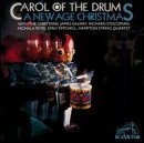 Carol Of The Drum New Age Christmas Galway Mitchell Stoltzman + Hampton String Qrt Harlem Boys
