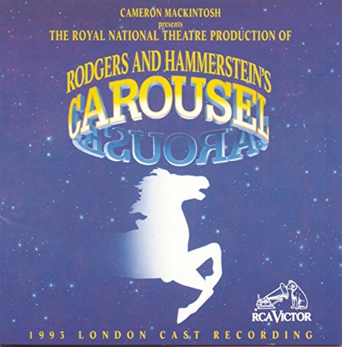 Carousel Original London Cast