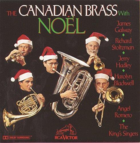 Canadian Brass/Noel@Canadian Brass