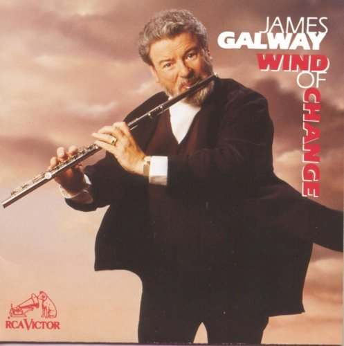 James Galway/Wind Of Change