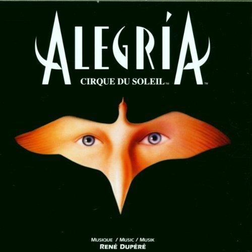 Cirque Du Soleil/Alegria