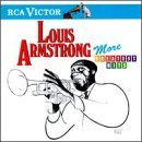 Louis Armstrong More Greatest Hits Rca Victor Greatest Hits