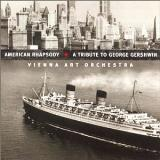 Vienna Art Orchestra American Rhapsody Tribute To G T T George Gershwin