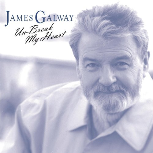 Galway James Unbreak My Heart