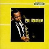 Paul Gonsalves Ellingtonia Moods & Blues