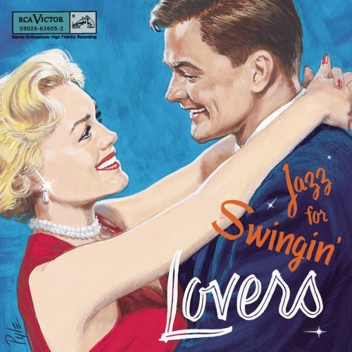 Jazz For Swingin' Lovers Jazz For Swingin' Lovers