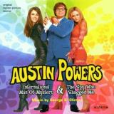 Austin Powers International M Score Music By George Clinton