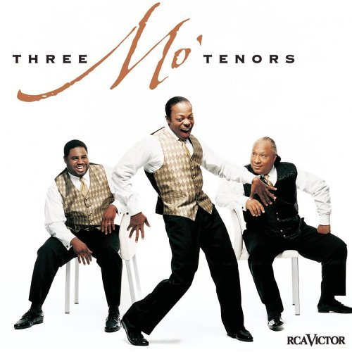 Three Mo' Tenors Three Mo' Tenors Young Dixon Cook