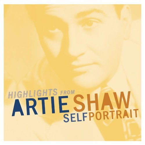 Artie Shaw Highlights From The Bluebird A CD R