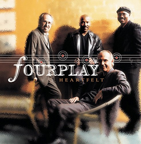 Fourplay Heartfelt