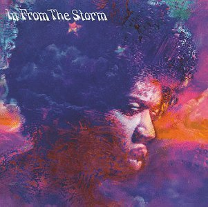 Hendrix Jimi Tribute In From The Storm Sting Santana Vai Miles Clarke Glover Redding Taj Mahal Cox