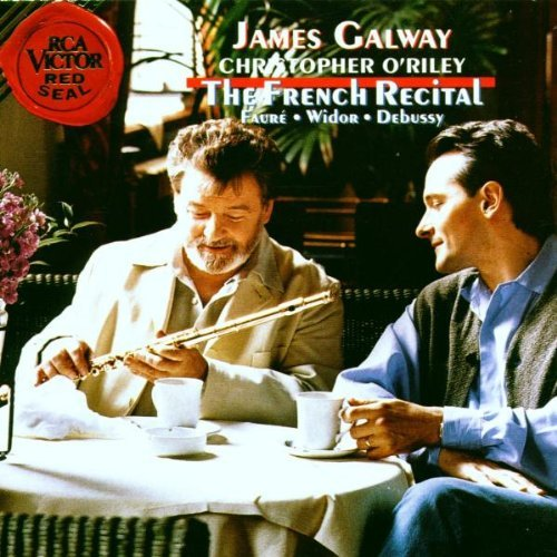 James Galway French Recital