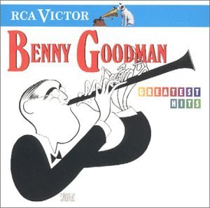 Goodman Benny Greatest Hits