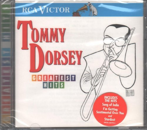 Dorsey Tommy Greatest Hits