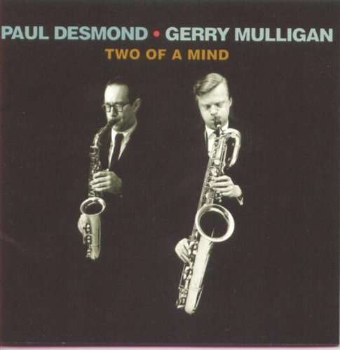 Desmond Mulligan Two Of A Mind