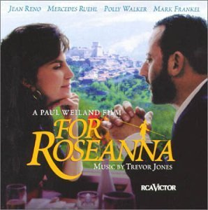 For Roseanna Soundtrack