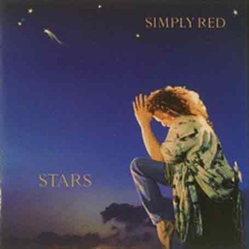 Simply Red Stars Import Arg