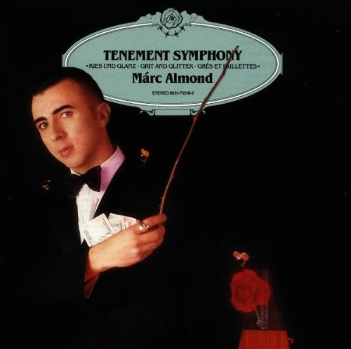Almond Marc Tenement Symphony Import Eu