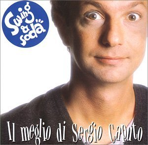 Sergio Caputo Swing & Soda Import Ita