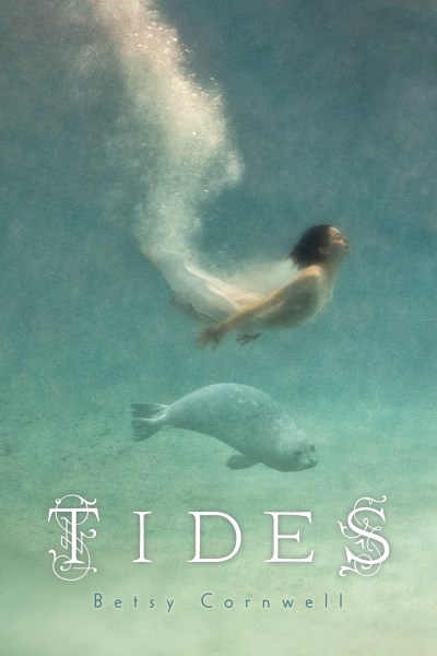 Betsy Cornwell Tides