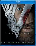 Vikings Season 1 Blu Ray Nr