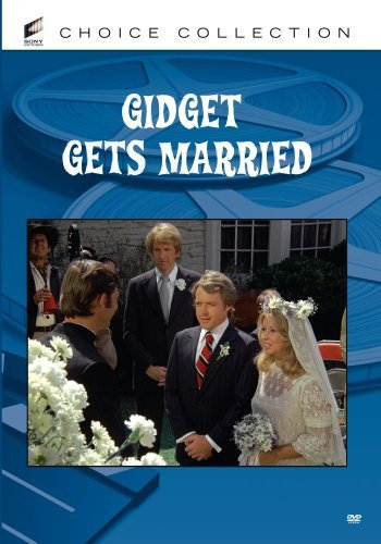 Gidget Gets Married Ameche Burns Camacho Carey DVD Mod This Item Is Made On Demand Could Take 2 3 Weeks For Delivery