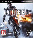 Ps3 Battlefield 4 Electronic Arts M