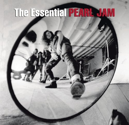 Pearl Jam Essential Pearl Jam Rearview M 2 CD