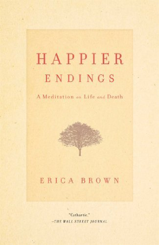 Erica Brown Happier Endings A Meditation On Life And Death