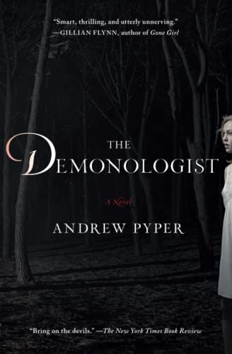 Andrew Pyper The Demonologist