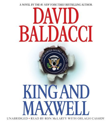 david-baldacci-king-and-maxwell-unabridged