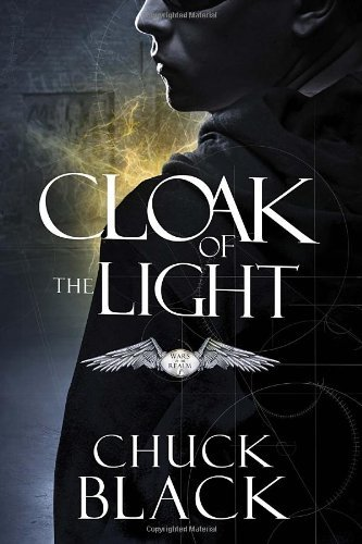 Chuck Black Cloak Of The Light