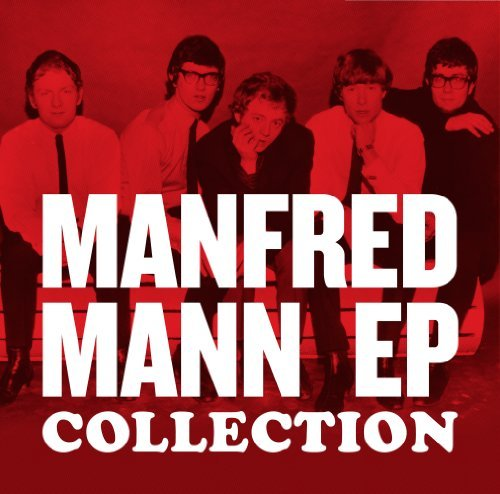 Manfred Mann Ep Collection (7 Disc Box)