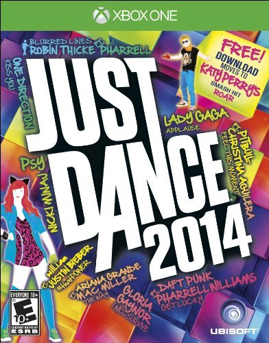 Xbox One Just Dance 2014 E10+
