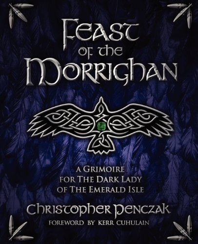 Christopher Penczak Feast Of The Morrighan