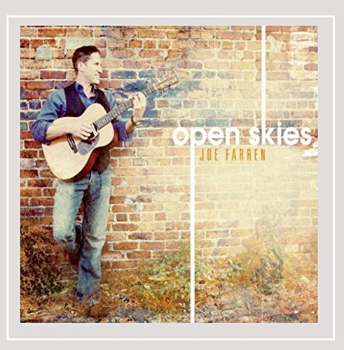 Joe Farren Open Skies Local