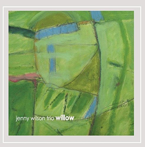 Jenny Wilson Trio Willow