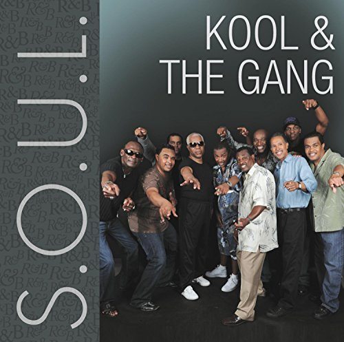 Kool & The Gang Kool & The Gang