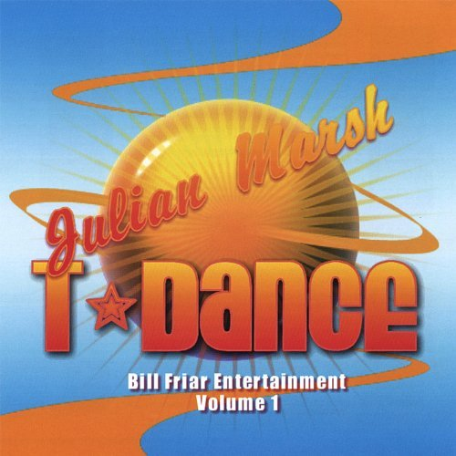 Julian Marsh T Dance