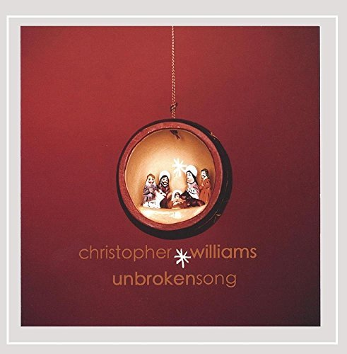 Christopher Williams Unbroken Song