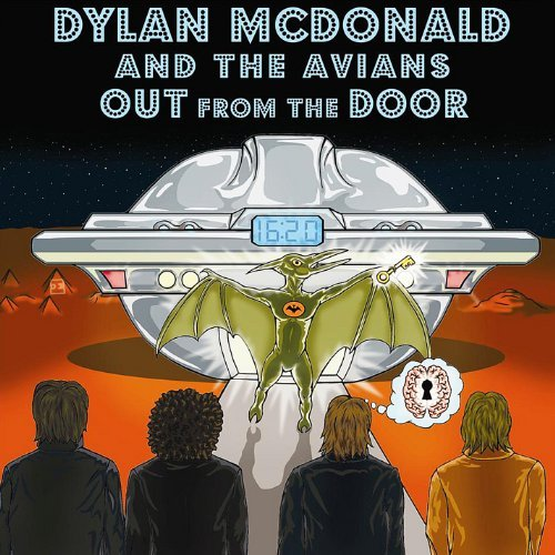 Dylan Mcdonald Out From The Door