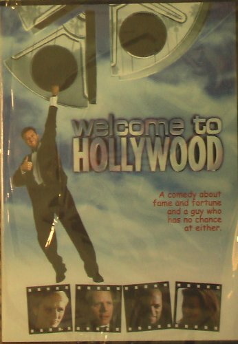 Welcome To Hollywood Decker Rifkin Everhart Clr Cc Pg13