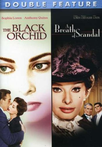 Black Orchid Breath Of A Scand Black Orchid Breath Of A Scand Nr 2 DVD
