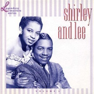 Shirley & Lee Legendary Masters Series