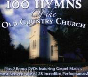100 Hymns Of The Old Country 100 Hymns Of The Old Country
