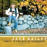 Jack Bailey Songs In The Key Of Salvation
