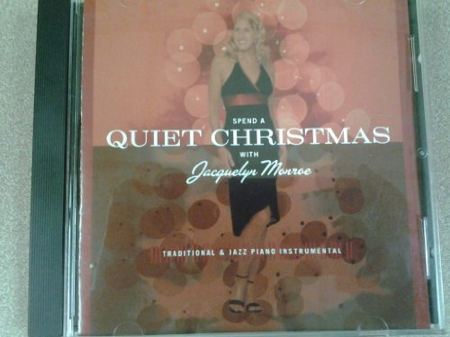 Jacquelyn Monroe Jacquelyn Monroe Jacquelyn Monroe Spend A Quiet Christmas With Jacquelyn Monroe