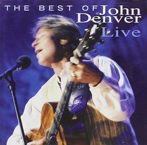 John Denver Best Of Live