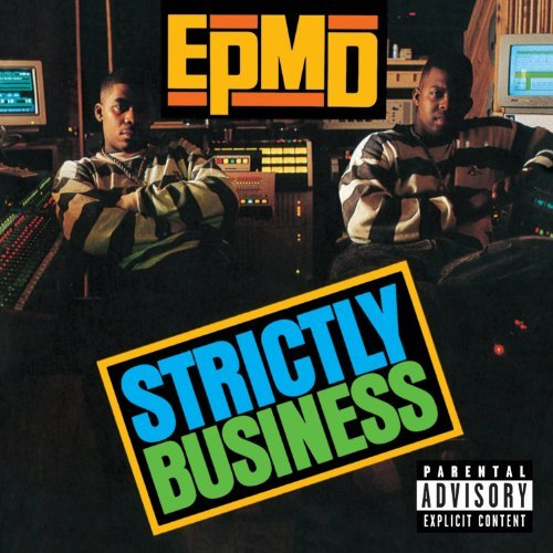 Epmd Strictly Business 25th Anniver Explicit Version